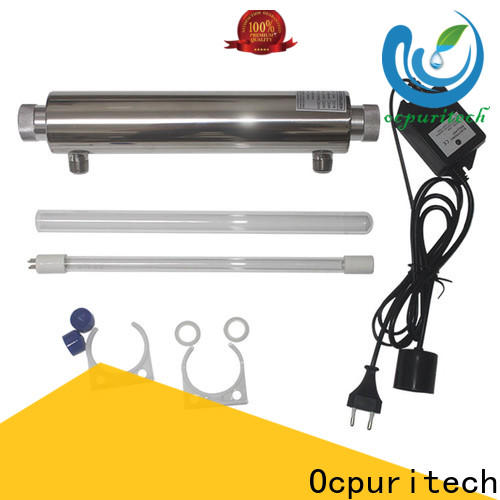 Ocpuritech