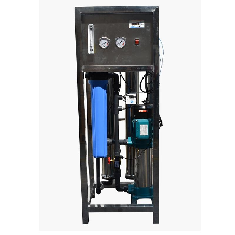 500lph Ro Filters Systems Drinking Water Purifier Treatment Plant Price Reverse Osmosis Best Purification Equipments For Machine