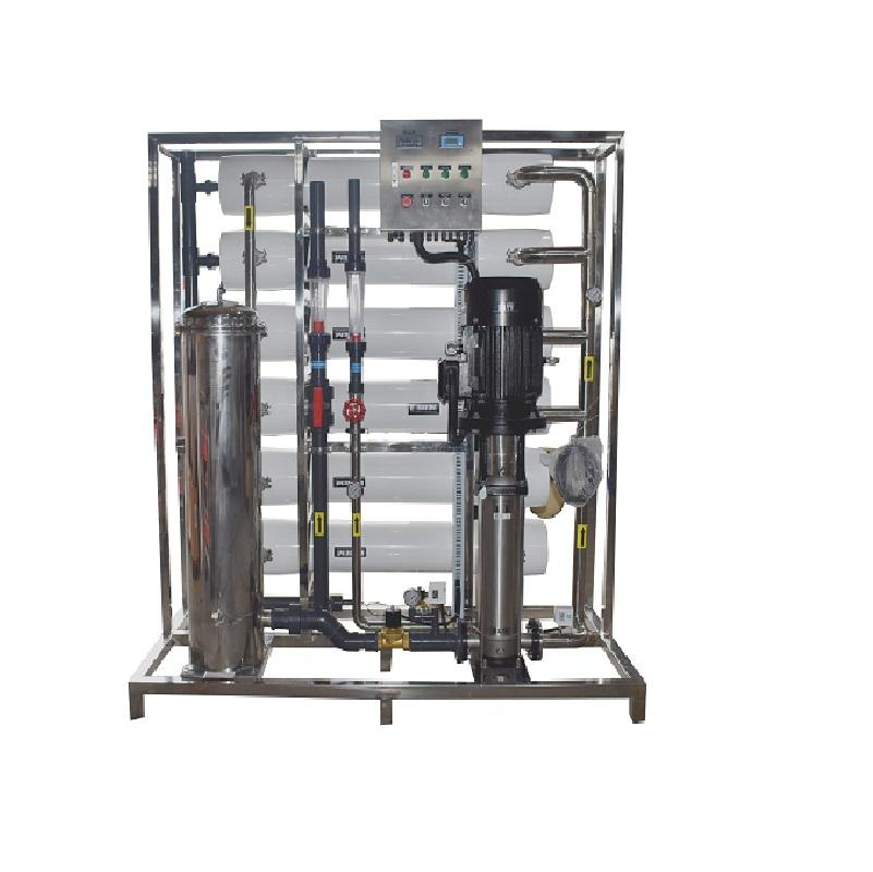 6000lph Ro Filters Systems Drinking Water Purifier Treatment Plant Price Reverse Osmosis Best Purification Equipments For Machine