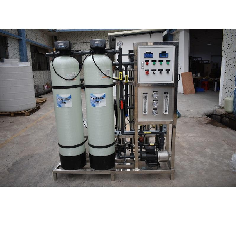 1000lph Ro Filters Systems Drinking Water Purifier Treatment Plant Price Reverse Osmosis Best Purification Equipments For Machine