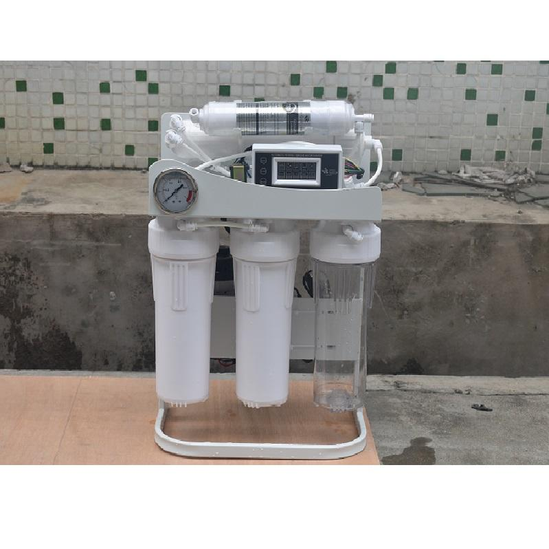 5 Stage Small Home House Ro For Drinking System Purifier Use Reverse Osmosis Clean Water Filters Price Machine Plant