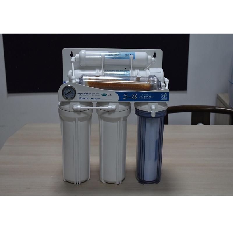 Home Reverse Osmosis Systems Best Plant Price Ro Filtration Water Treatment Purifiers For Filter Cost Machine With Resin