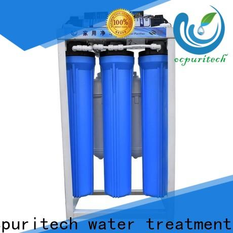 Ocpuritech industrial commercial water purifier wholesale for food industry