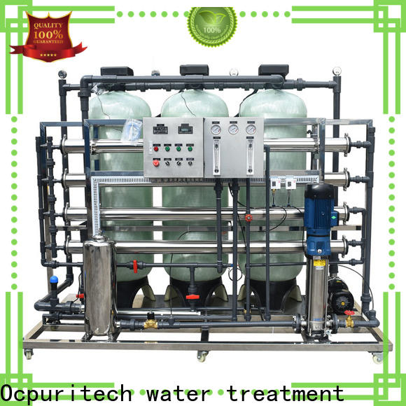 high-quality reverse osmosis system supplier mineral suppliers for agriculture
