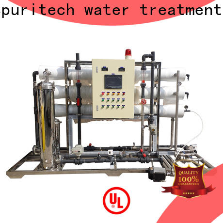high-quality osmosis water system popular for business for agriculture