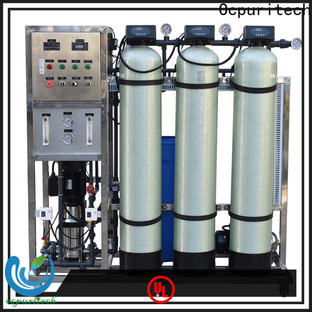 Ocpuritech system ro water system for home for business for agriculture