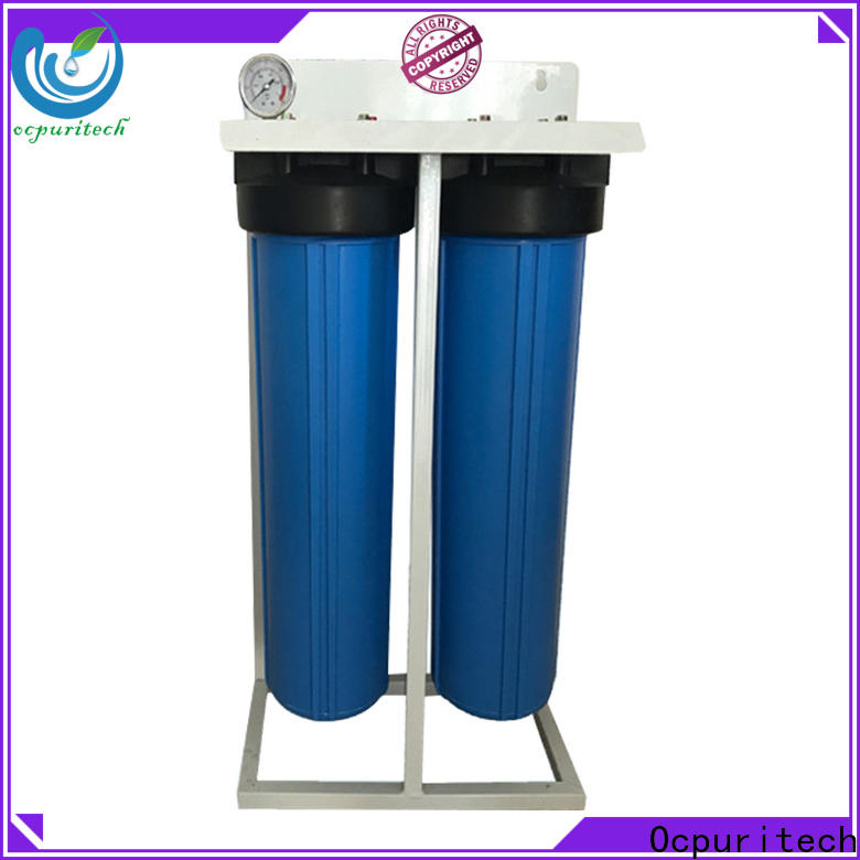 Ocpuritech top water filter manufacturers for business for agriculture