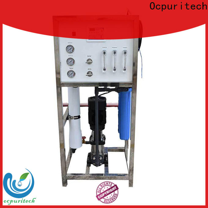 best ro filtration system 4000lph manufacturers for agriculture