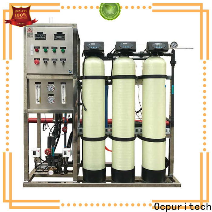 new reverse osmosis system cost industrial factory price for seawater