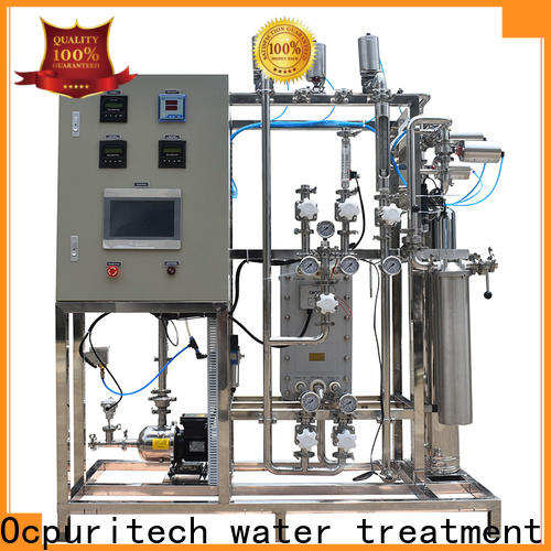 Ocpuritech commercial electrodeionization wholesale for seawater