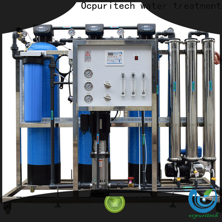 Ocpuritech best ro water system for home personalized for seawater