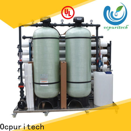 best ro plant industrial popular personalized for seawater