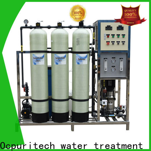 Ocpuritech reverse osmosis systems for sale personalized for seawater