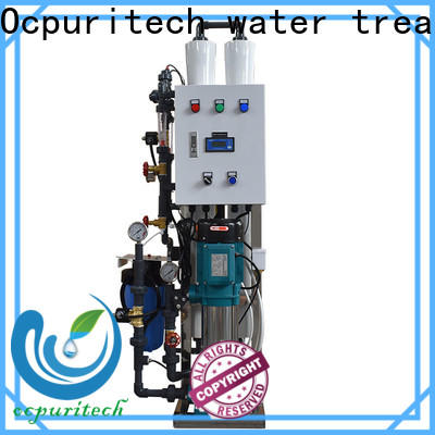 industrial commercial water filter system sea directly sale for chemical industry