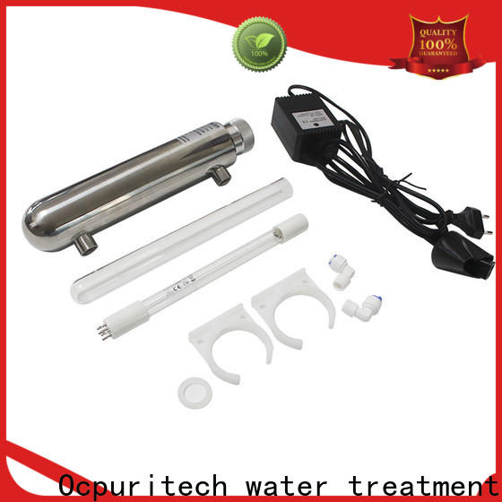 reliable uv sterilizer sterilizer supply for factory