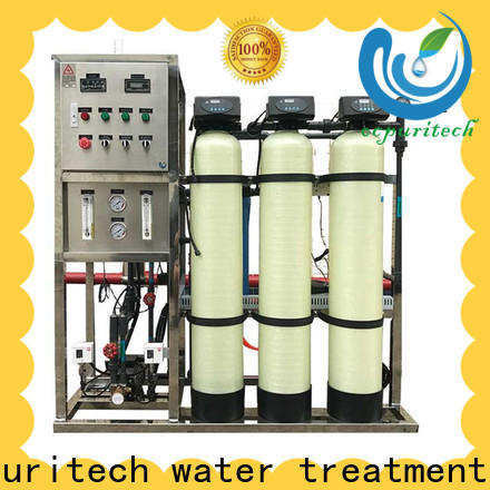 Ocpuritech latest reverse osmosis systems for sale supplier for seawater