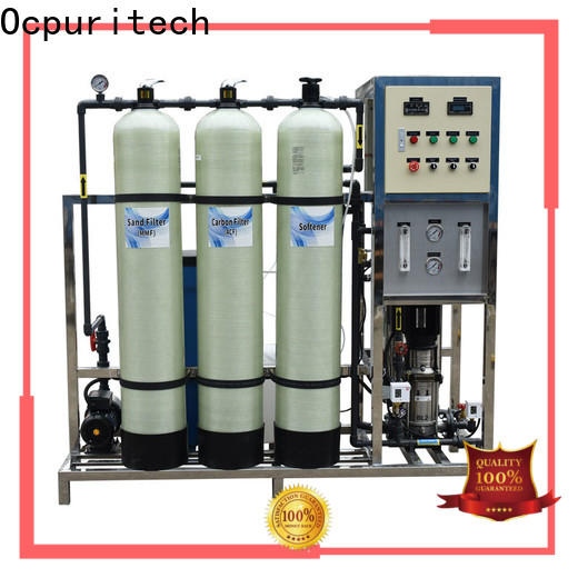 Ocpuritech durable reverse osmosis systems for sale company for agriculture