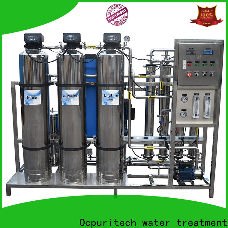 durable commercial reverse osmosis system ro personalized for agriculture