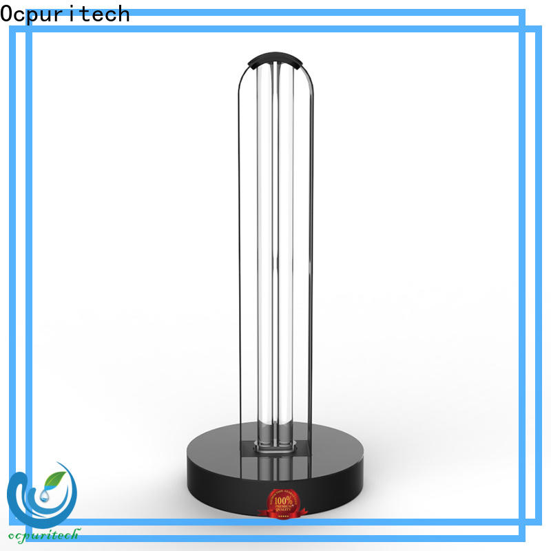 Ocpuritech industrial uvc lamp manufacturers for chemical industry