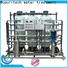 top ro water plant 500lph for business for food industry