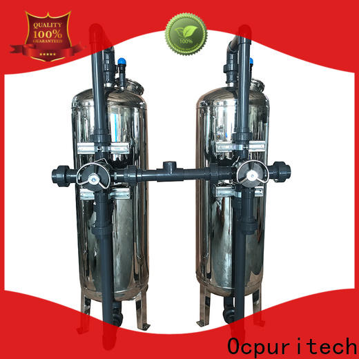 Ocpuritech strength sand filter with good price for medicine