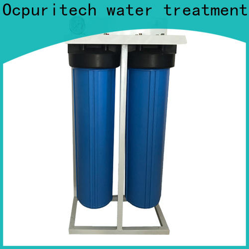 Ocpuritech top water filter manufacturers supply for agriculture