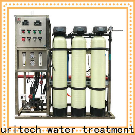 Ocpuritech 1000lph reverse osmosis filtration suppliers for seawater