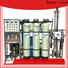 top water purification unit plant suppliers for industry