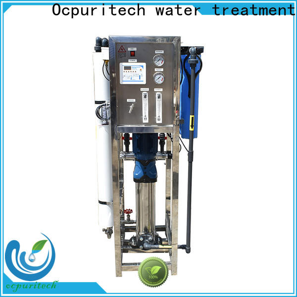 Ocpuritech membrane reverse osmosis filtration for business for agriculture