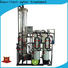 quality deionized water system plant manufacturers for household
