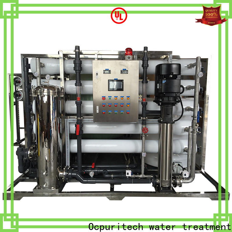 reliable osmosis filter purifier wholesale for agriculture