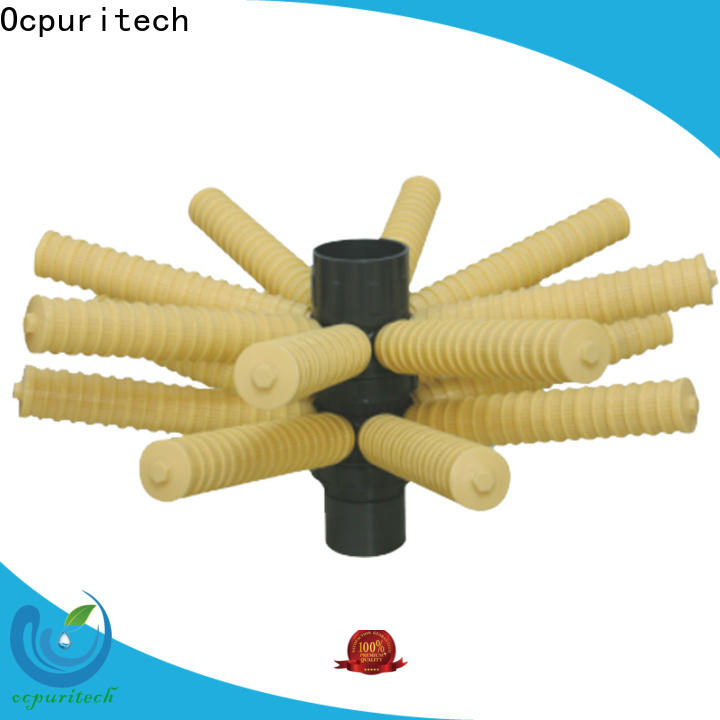 Ocpuritech accessory water distributor factory for food industry