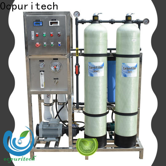Ocpuritech desalination water desalination for business for industry