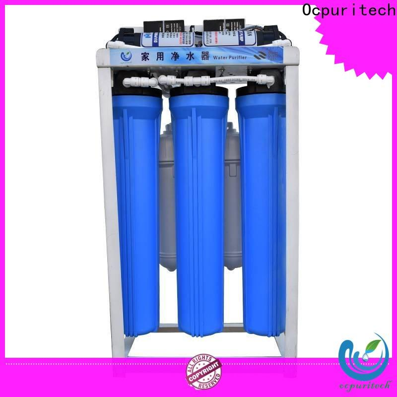 Ocpuritech top commercial water purifier suppliers for seawater