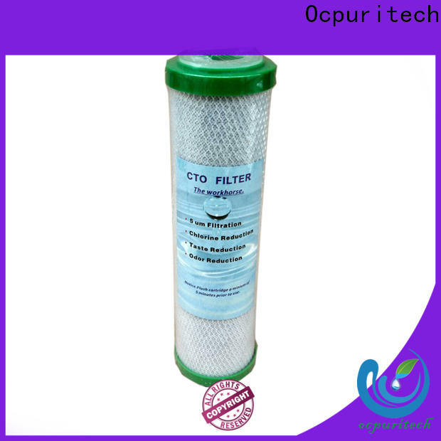 Ocpuritech best water purifier filter replacement inquire now for medicine