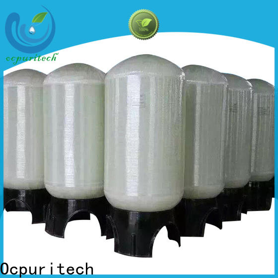 industrial frp water tank price vessels company for chemical industry