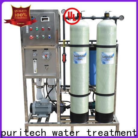 best seawater desalination equipment water suppliers for industry