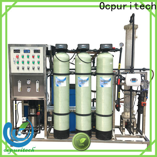 top deionized water filtration system ion supply for business
