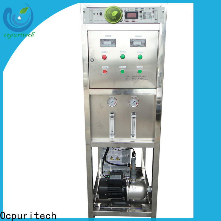 best edi water system osmosis manufacturers for seawater