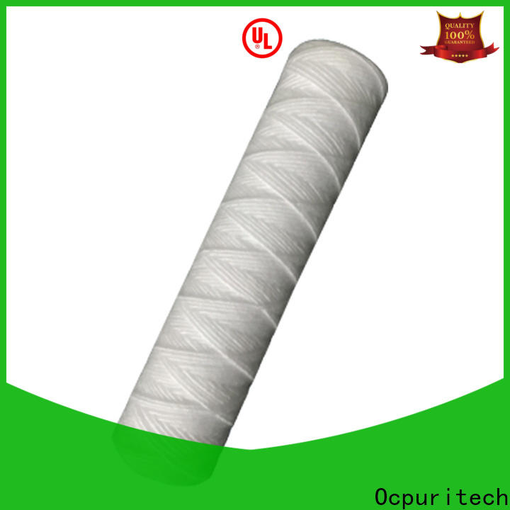 blown best water filter cartridge micron with good price for business