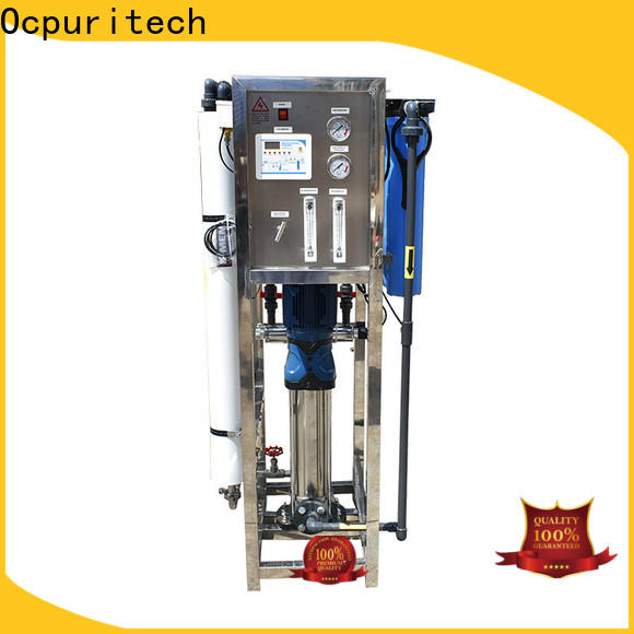 Ocpuritech best osmosis filter wholesale for seawater