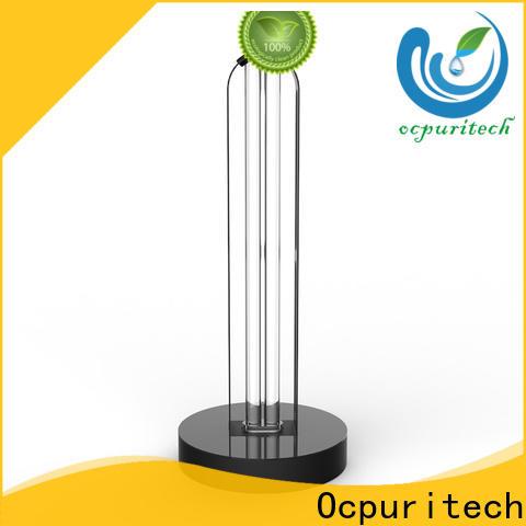 Ocpuritech uv uvc light for factory