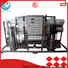 top ro machine 750lph for business for food industry