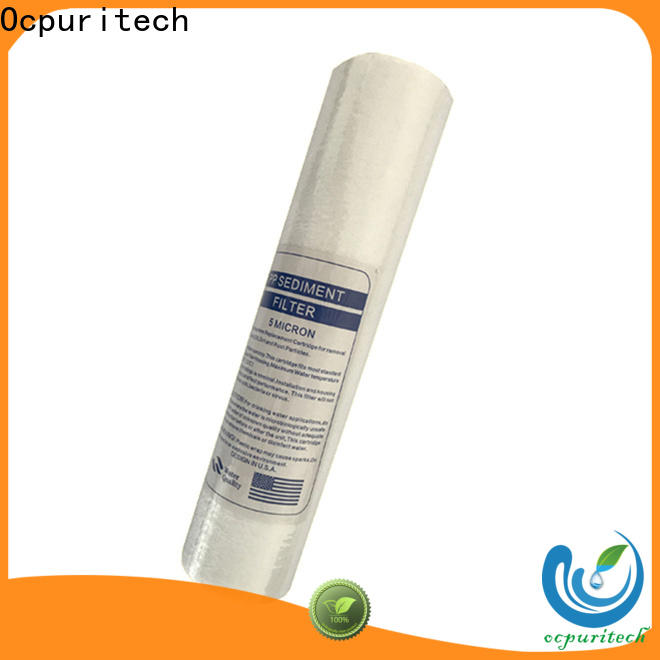 industrial bulk water filter cartridges micron manufacturers for business