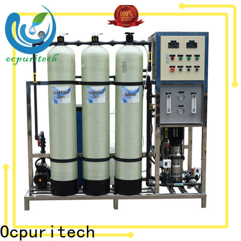reliable whole house reverse osmosis water filter drinking factory price for agriculture