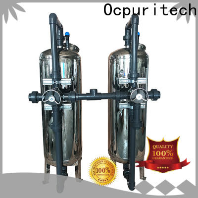Ocpuritech latest pressure filter manufacturers for business