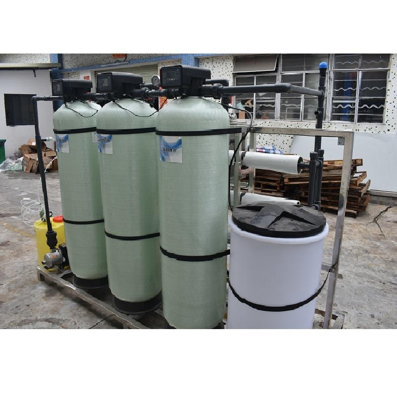 1500lph Industrial Ro System Water Treatment Machine Reverse Osmosis Plant Filter Price Of Purifiers Equipment