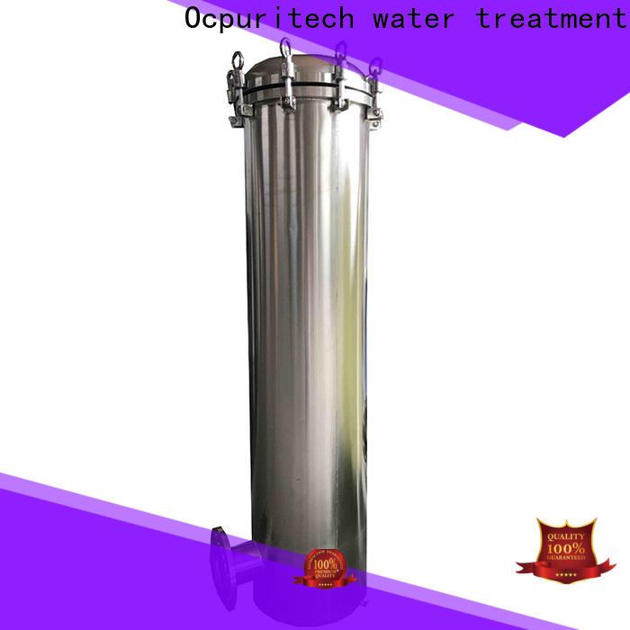Ocpuritech liquid water filter system for medicine