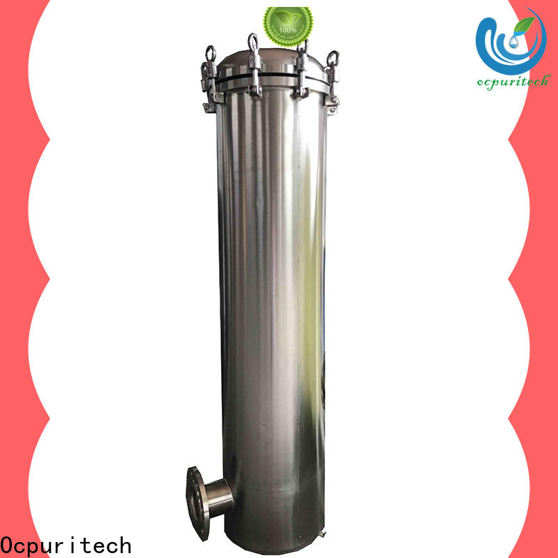 Ocpuritech Precision filter design for business