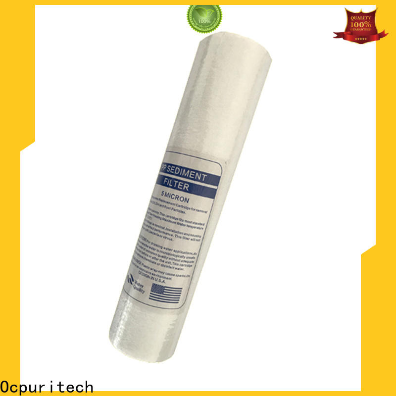 Ocpuritech activated fridge filter cartridges suppliers for business